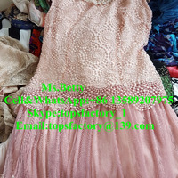 Wholesale Fashion Second Hand Clothes Used