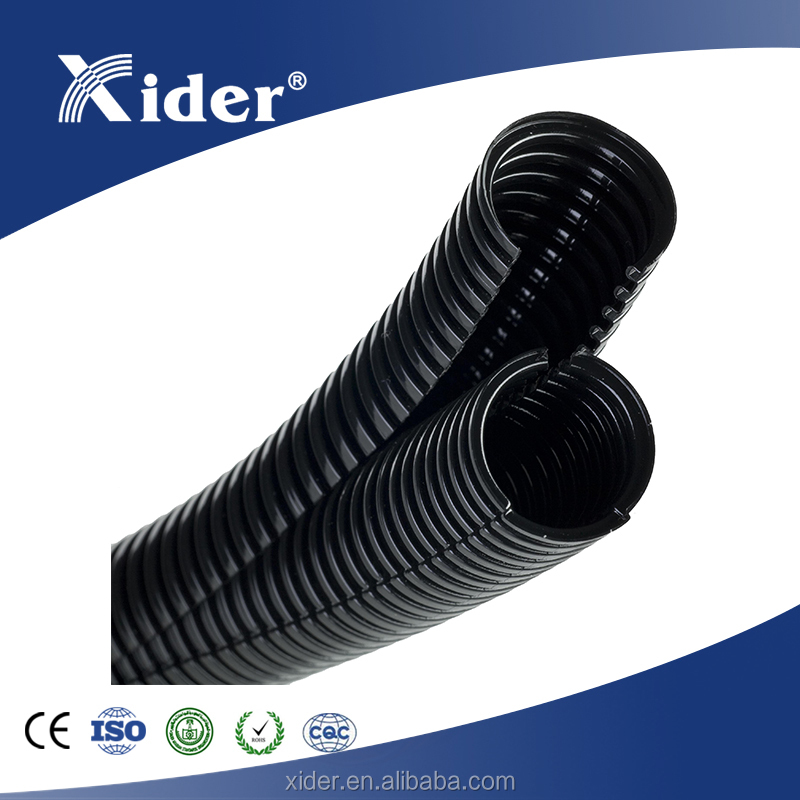waterproof ripple flexible pipe