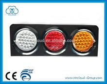 Hot selling tail lamp for scania with low price ZC-A-040