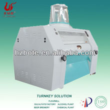 Easy operation commercial corn flour mill grinder machinery with best price
