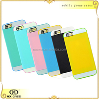 Smart candy factory supply mobile phone covers for iPhone 5/5c