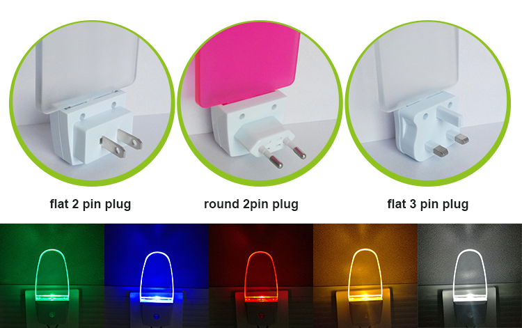 Factory wholesale  LED fancy night light for kids price