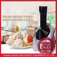 Professional technical teams mochi ice cream/fry ice cream/table top soft serve ice cream machine