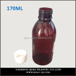 China wholesale 100/150/200cc PET Medicine Bottles for tablet ,softgel,liquid,capsule