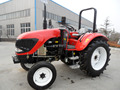 90hp 2WD tractor, DQ900, wheel tractor, agricultural tractor, farm tractor