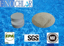 high test bleaching powder calcium hypochlorite for drinking water