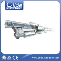 Special hot sale automatic sliding door motor 24V DC