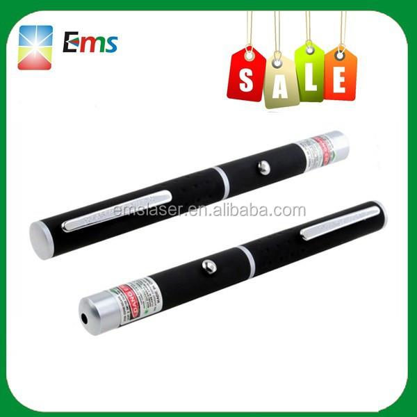Bargin Price Laser Pointer Portable 532nm Green Laser