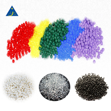 Cable raw material flaming retardant TPV granule thermoplastic elastomer