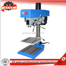 High performance types of 16mm table drilling machine ZS4116B1 For Sale