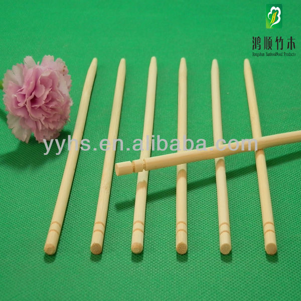 Excellent Quality Round Bamboo Chopsticks for sale