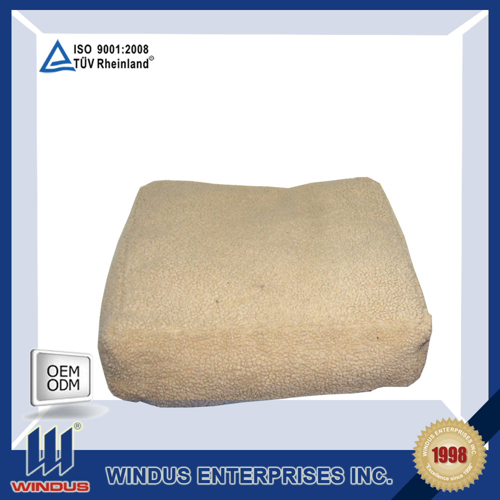 factory supply best price pet thermal bed mats