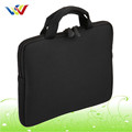 Black neoprene case fit 7 to 10 inch tablets