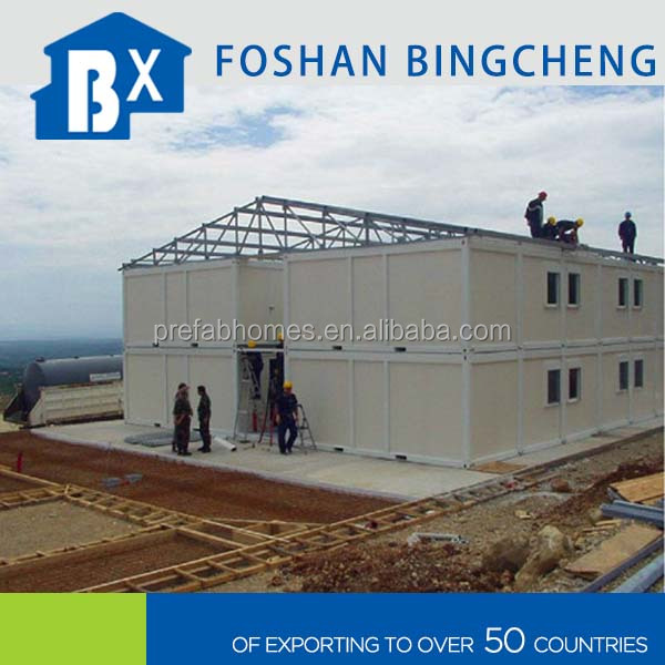 china supplier container workshop for sale