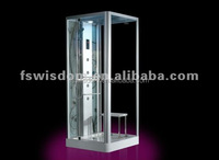NEW Popular Steam Room with Massage WD8047