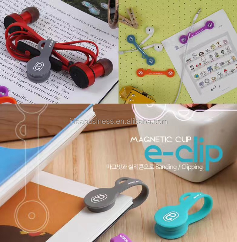 New Top Quality Earphone Wrap Cord Wire Cable Holder Winder Organizer