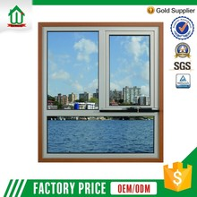 New Coming Foshan Customizable Aluminum French Awning Windows And Doors
