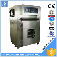 400 Centigrade Temperature Range Industrial Baking Oven for Sale