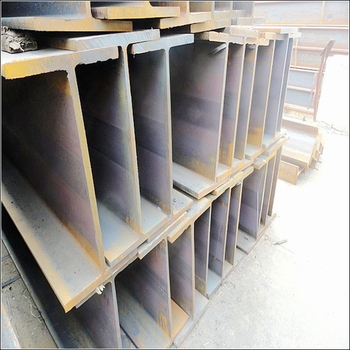 Hot Rolled carbon steel Heam with grade S275JO Material Jis Standard H beam
