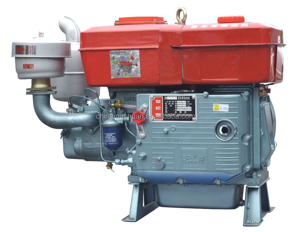 L TYPE L25 25HP china factory small tractor diesel engine