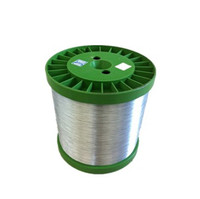 Factory Directly Supply Top Hot Dipped/ Electro Galvanized Wire