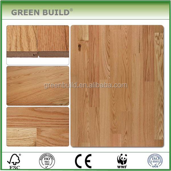 Cheap <strong>10mm</strong> <strong>oak</strong> Engineered Floor for Living room
