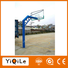 2015 cheap basketball hoop stand for fittness equipment