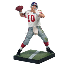 custom Rugby football figurine 1/6 football player figure with stand