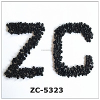 Irradiation Crosslinkable LSZH FR Polyolefin Compound for Solar Cell Cable Insulation/125 degree