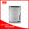 2015 newest arrival for back cover for ipad 3 best quality with cheaper price