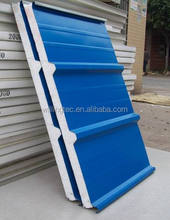 excellent quality expandable polystyrene eps sandwich wall panel