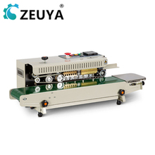 Best Price Semi-Automatic band sealer with solid-ink coding function Trade Assurance FR-900