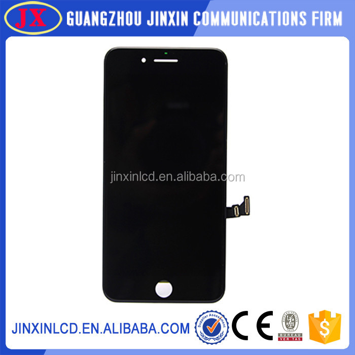 [JX]Mobile Phone For Iphone 7 plus Lcd Digitizer Assembly,For iphone 7 plus full lcd assembly,For Iphone 7 plus Lcd 5.5 inch