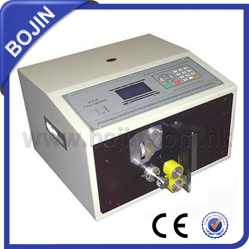 electric wire cutting machine cable hs code