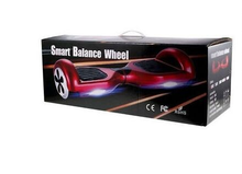 elecric scooter hot sale two wheel self balance scooter 6.5 inch hoverboard with bluetooth speaker