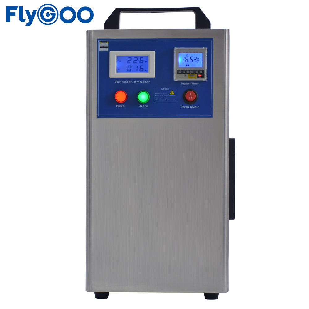 3g/hr Multifunctional Ozone Generator for Water Treatment