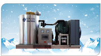 Be of good high quality Flake Ice Machine Up-market commodity Dry Ice Maker
