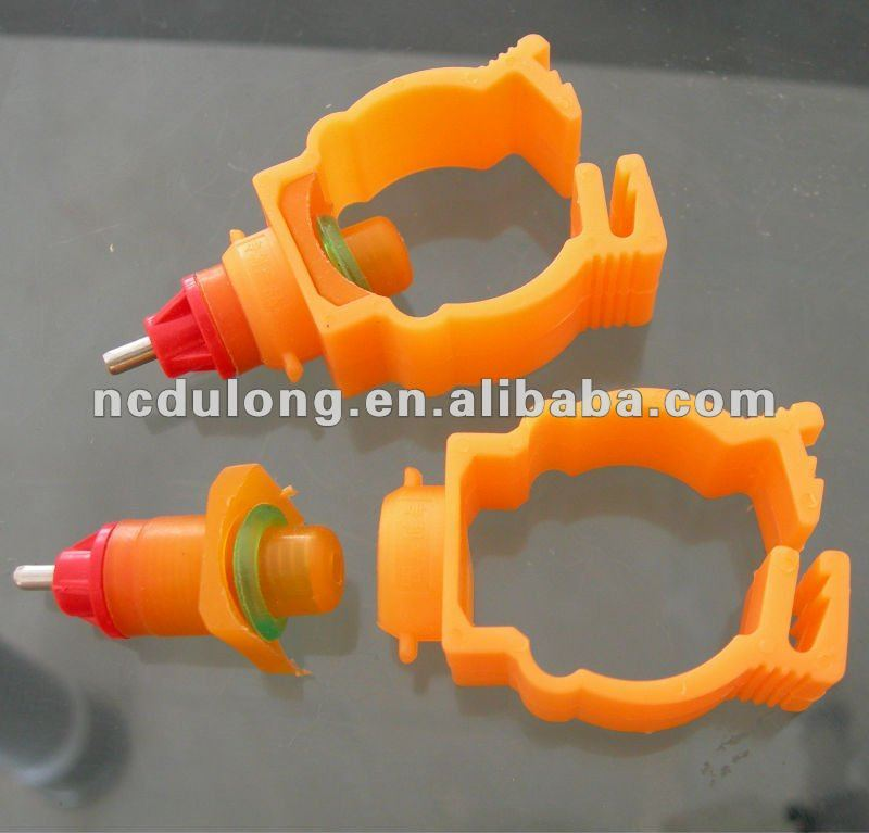 poultry nipple drinker for chicken