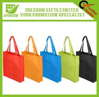 Fashionable Various Sizes Promotional PP Non Woven Bag