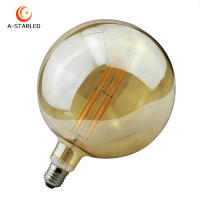 AC110 220V Dimmable E27 E40 LED