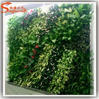 Stereo Plant Artificial Moss Grass Wall