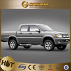 jac small truck diesel/gasoline 4x4 electric truck manual transmission