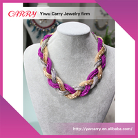 2015 New Fashion Accessories for Women neck collar necklace