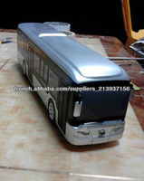 China custom ABS bus prototype maker with best quality