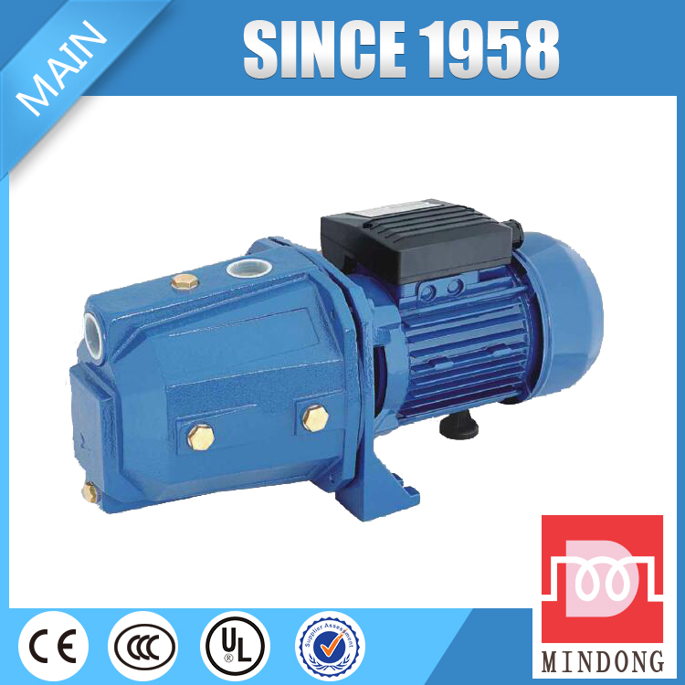 JETL deep well water pump