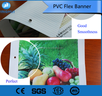 Hot sales price flex banner printer,2016 newest flex banner size,high quality pvc flex banner of 280gsm FL2382