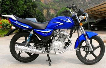 LUOJIA NEW MODEL MOTORCYCLE 125cc motorcycle