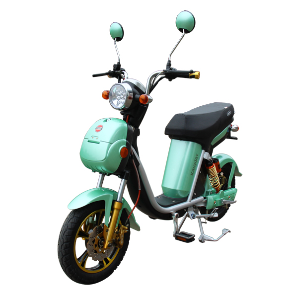 400w Adult Electric Motorbike