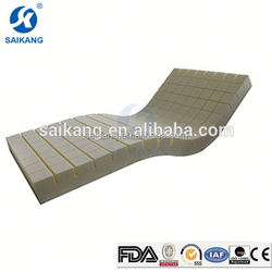 China Manufacturer Comfortable Hospital Bed Mattress Cover Waterproof