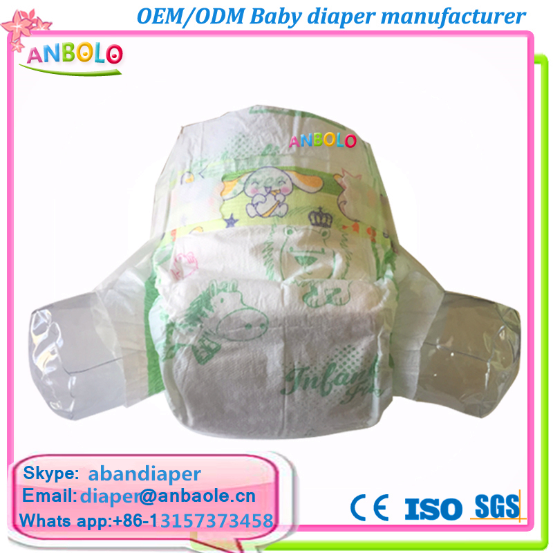 Competitive prices Disposable Baby Adult Diaper Manufacturers